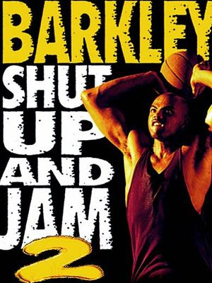 Cover for Barkley Shut Up and Jam! 2.