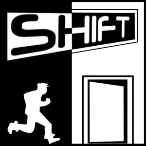 Cover for Shift.