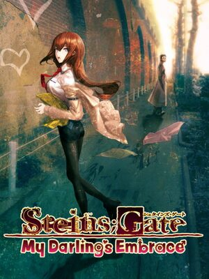 Cover for Steins;Gate: Darling of Loving Vows.