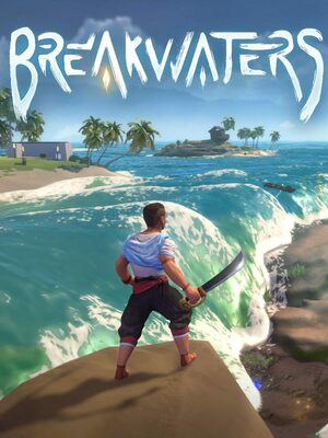 Cover for Breakwaters.