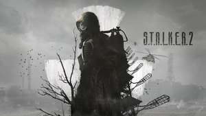 Cover for S.T.A.L.K.E.R. 2.