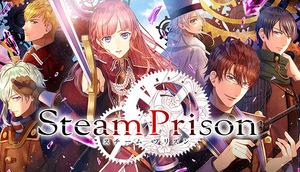 Cover for Steam Prison.