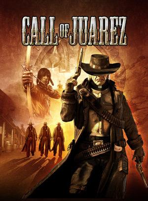 Cover for Call of Juarez.