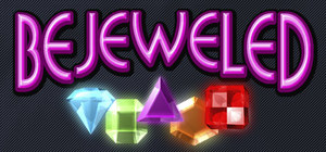 Cover for Bejeweled.