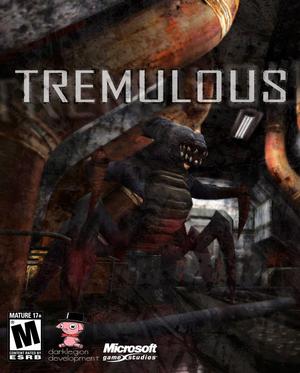 Cover for Tremulous.