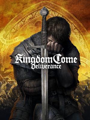 Cover for Kingdom Come: Deliverance.