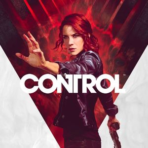 Cover for Control.