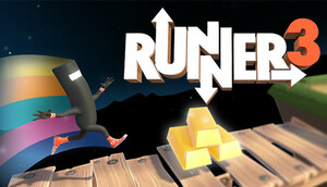 Cover for Runner3.