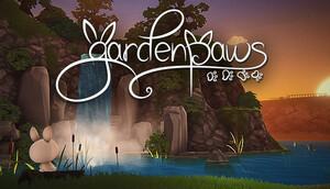 Cover for Garden Paws.