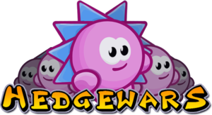 Cover for Hedgewars.