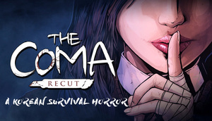 Cover for The Coma: Recut.