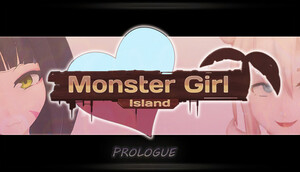 Cover for Monster Girl Island: Prologue.
