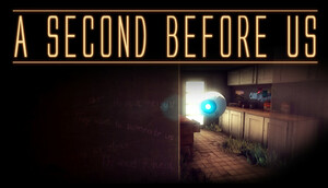 Cover for A SECOND BEFORE US.