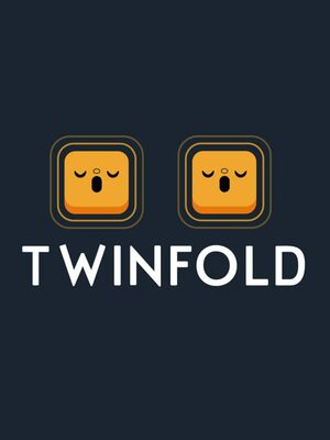 Cover for Twinfold.