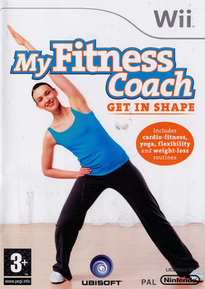 Cover for Yourself!Fitness.
