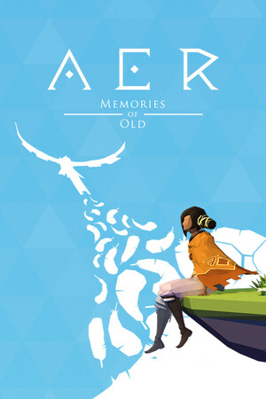 Cover for Aer: Memories of Old.