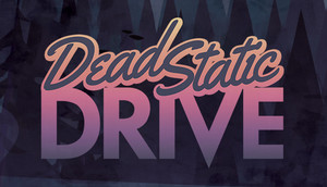 Cover for Dead Static Drive.