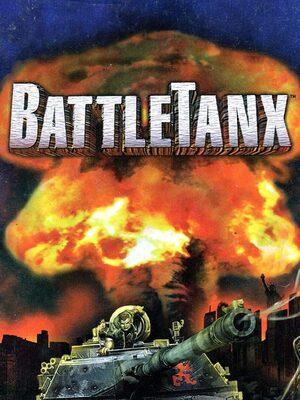 Cover for BattleTanx.