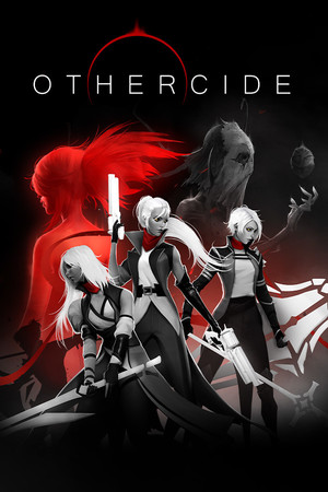 Cover for Othercide.