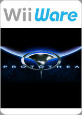 Cover for Protöthea.