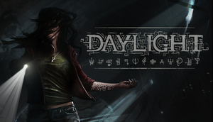Cover for Daylight.