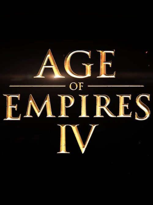 Cover for Age of Empires IV.