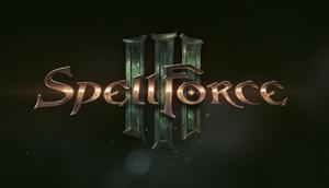 Cover for SpellForce 3.