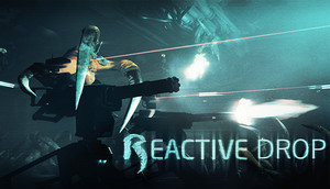 Cover for Alien Swarm: Reactive Drop.