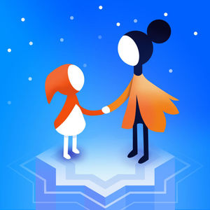 Cover for Monument Valley 2.
