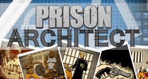 Cover for Prison Architect.