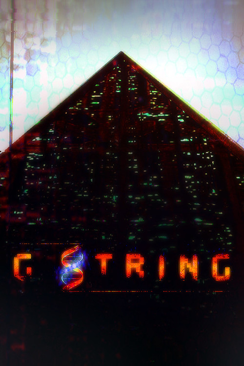 Cover for G String.