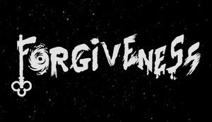 Cover for Forgiveness : Escape Room.