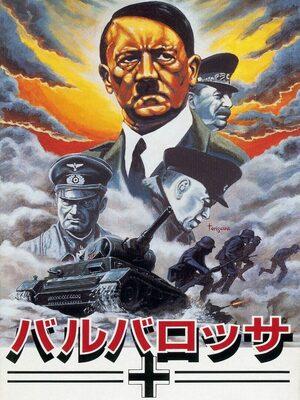 Cover for Barbarossa.