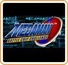 Cover for Mega Man Battle Chip Challenge.