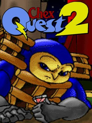 Cover for Chex Quest 2.