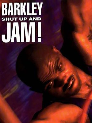 Cover for Barkley Shut Up and Jam!.