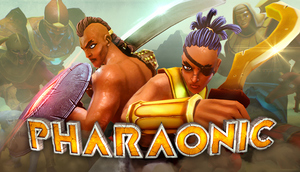 Cover for Pharaonic.