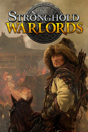 Cover for Stronghold: Warlords.