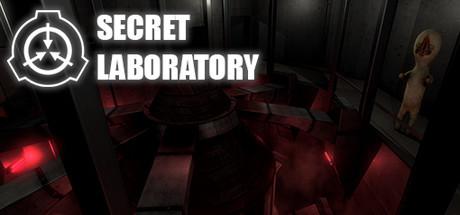 Cover for SCP: Secret Laboratory.