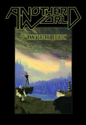 Cover for Another World - 20th Anniversary Edition.