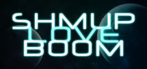 Cover for Shmup Love Boom.