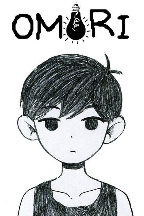 Cover for Omori.