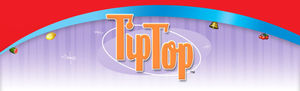 Cover for TipTop.