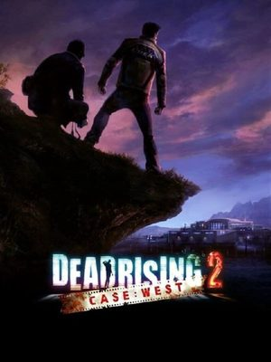 Cover for Dead Rising 2: Case West.