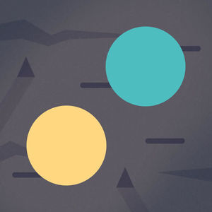 Cover for TwoDots.