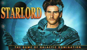 Cover for Starlord.