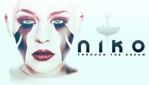 Cover for NIKO: Through The Dream.