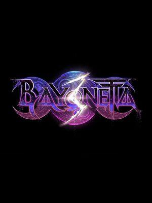 Cover for Bayonetta 3.