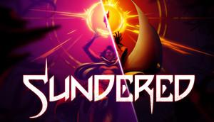 Cover for Sundered.