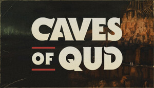 Cover for Caves of Qud.